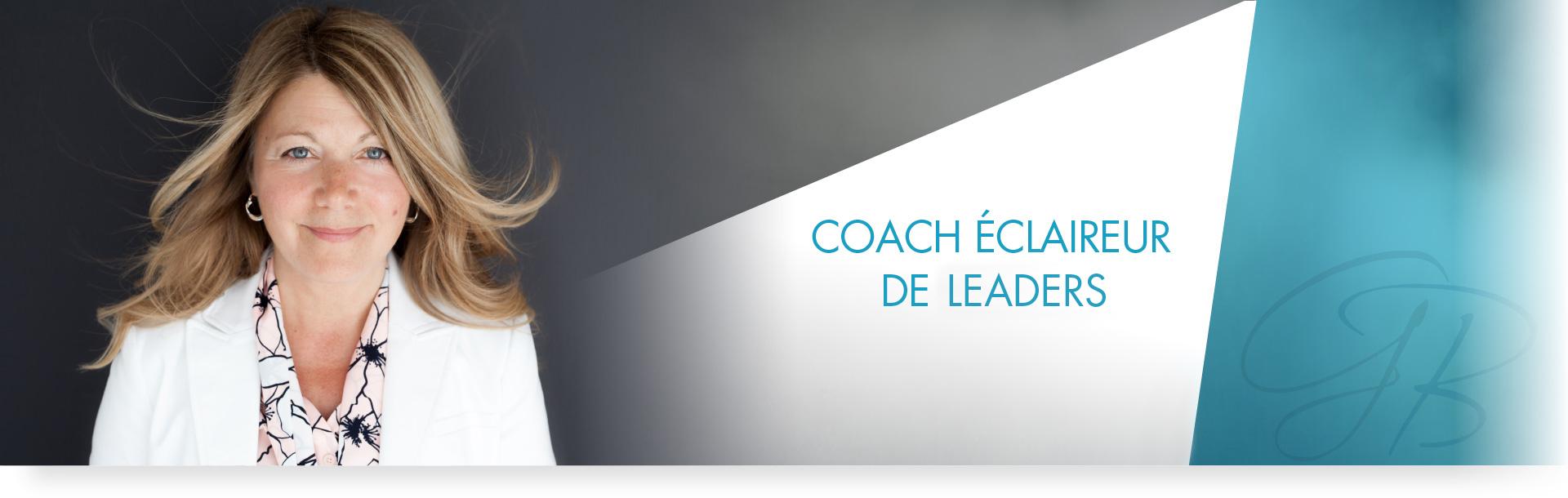 À propos de Ghislaine Bousquet | Coach éclaireur de leaders
